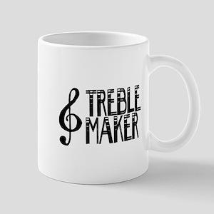 Treble Maker Mug