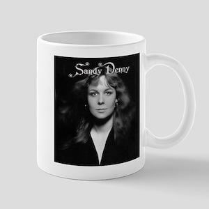 Sandy Denny 24 Mugs