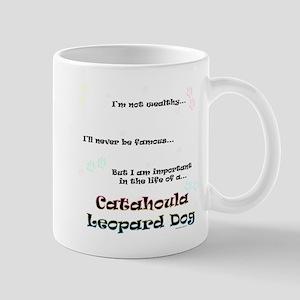 Catahoula Life Mug