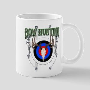 Bow Hunting Mug