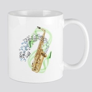Alto Saxophone Mug