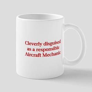 Aircraft Mechanic Mug