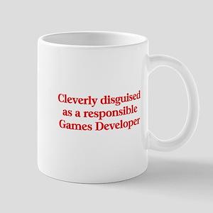 Games Developer Mug
