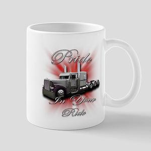 Pride In Ride 4 Mug