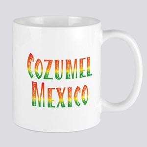 Cozumel Mexico - Mug