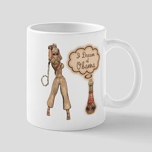 I Dream of Obama Mug