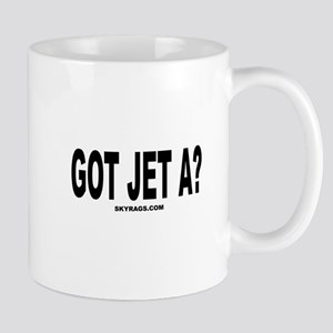 GOT JET A? Mug