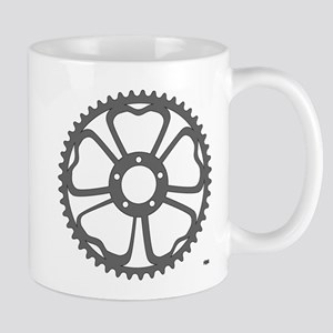 Trefle Chainring rhp3 Mug