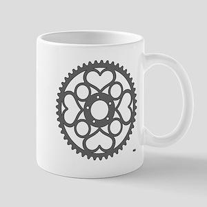 Coeur Chainring rhp3 Mug