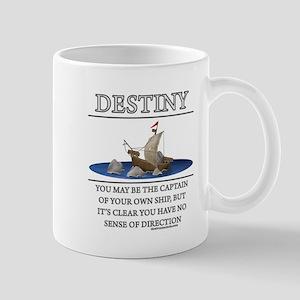 Destiny Mug