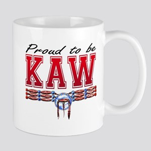 Proud to be Kaw Mug