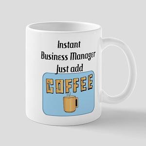 Business Mgr Mug