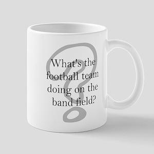 Band Mug