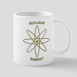 Nuclear Energy Mug