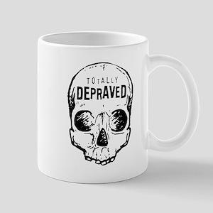 Totally Depraved 2 Mug
