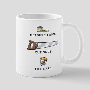 measure-putty-LTT Mugs