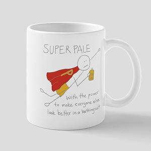Super Pale Mug