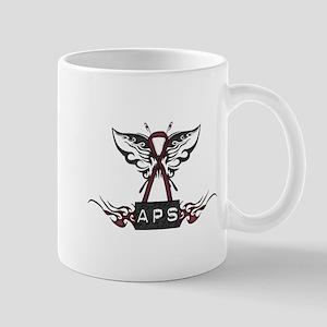 APS Tribal Mug