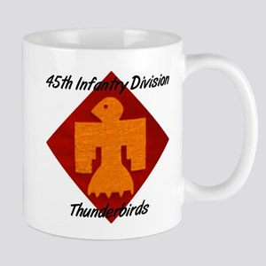 Mug w/ Thunderbird