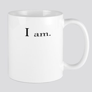 I am Stainless Steel Travel Mugs