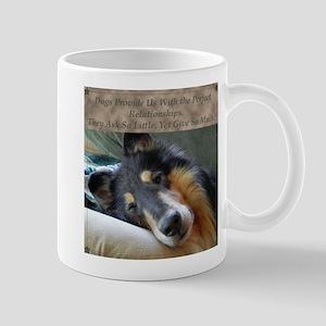 Perfect Relationship Mug