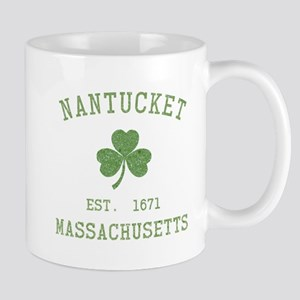 Nantucket Mug