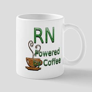coffee RN Mugs