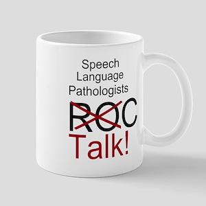 SLPs Talk! Mug