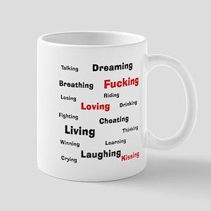 The L Word Theme Mug