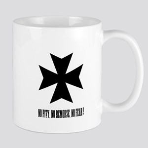 bt NO PITY Mugs