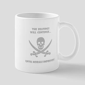 Morale Improvement! Mug