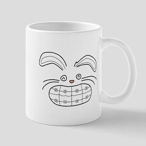 Bunny Brace Mug