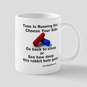 redbluepill Mug