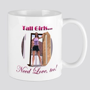 Need Love Mug