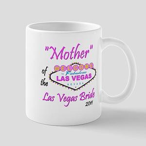 Mother/Bride Mug