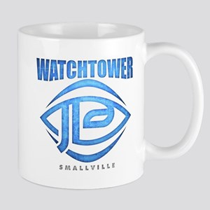 Watchtower - JLA Mug