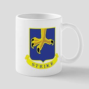 502nd Parachute Infantry Regiment Mugs