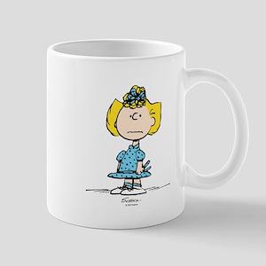 Sally Brown Mug