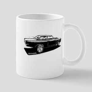 Roadrunner Mug