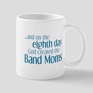 Band Mom Creation Mug