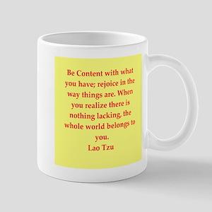 Lao Tzu Mug