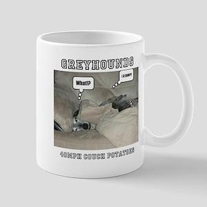 I IZ Comfy! Mug