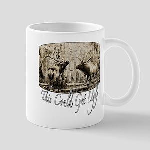 Elk rumble Mug