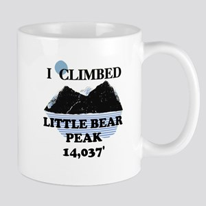 Little Bear Peak Mug