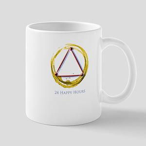 24 Happy Hours Mug