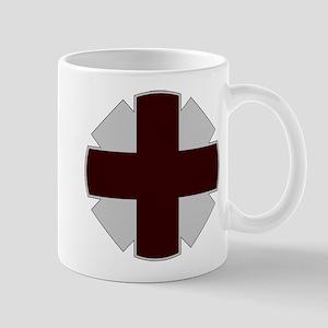 44th Medical Command Mug