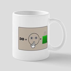 Doshbag Mugs