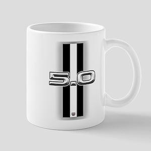5.0 2012 Mug