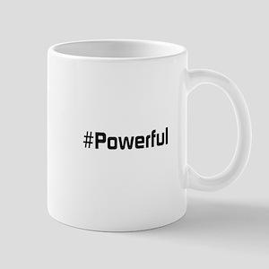 Powerful Mug