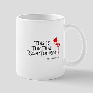 The Bachelor Mug